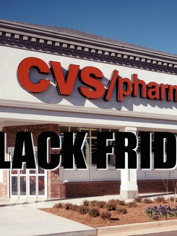 cvs black friday ad