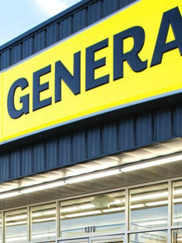 Dollar General Black Friday Ad is Here!