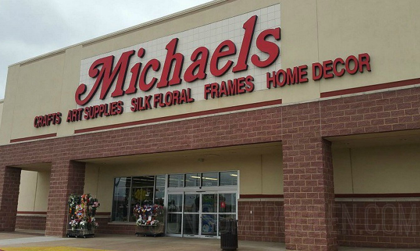 FREE $10 Promo Card w/Any $40 In-Store Purchase at Michael's – Limited Time!