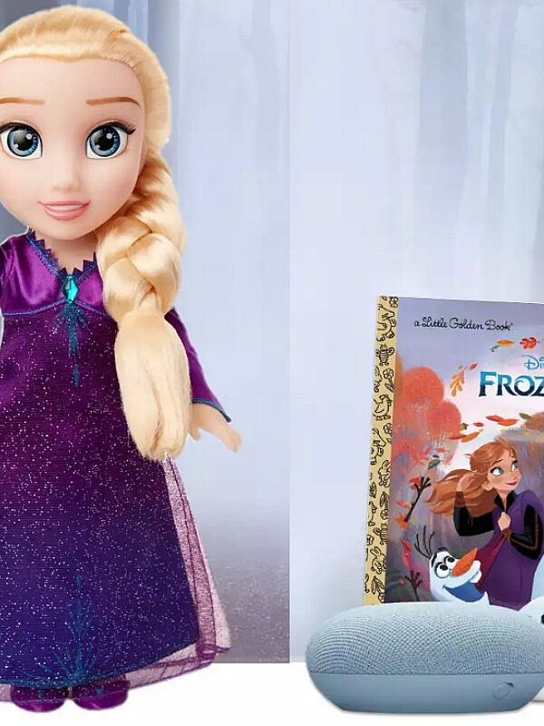 Disney Frozen 2  – Story Time at Target & LEGO Event at Jo-Ann!