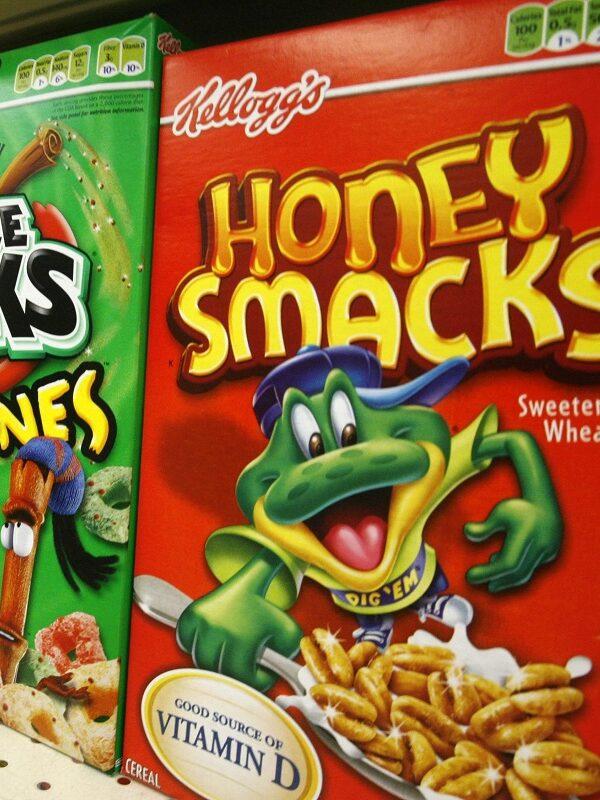 kelloggs sugar smacks cereal