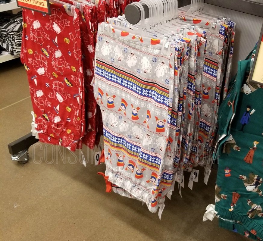 Old Navy Pajama Pants ONLY $5 for the Whole Family -Today Only!