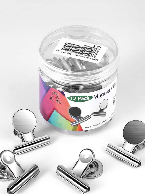 refrigerator magnet clips
