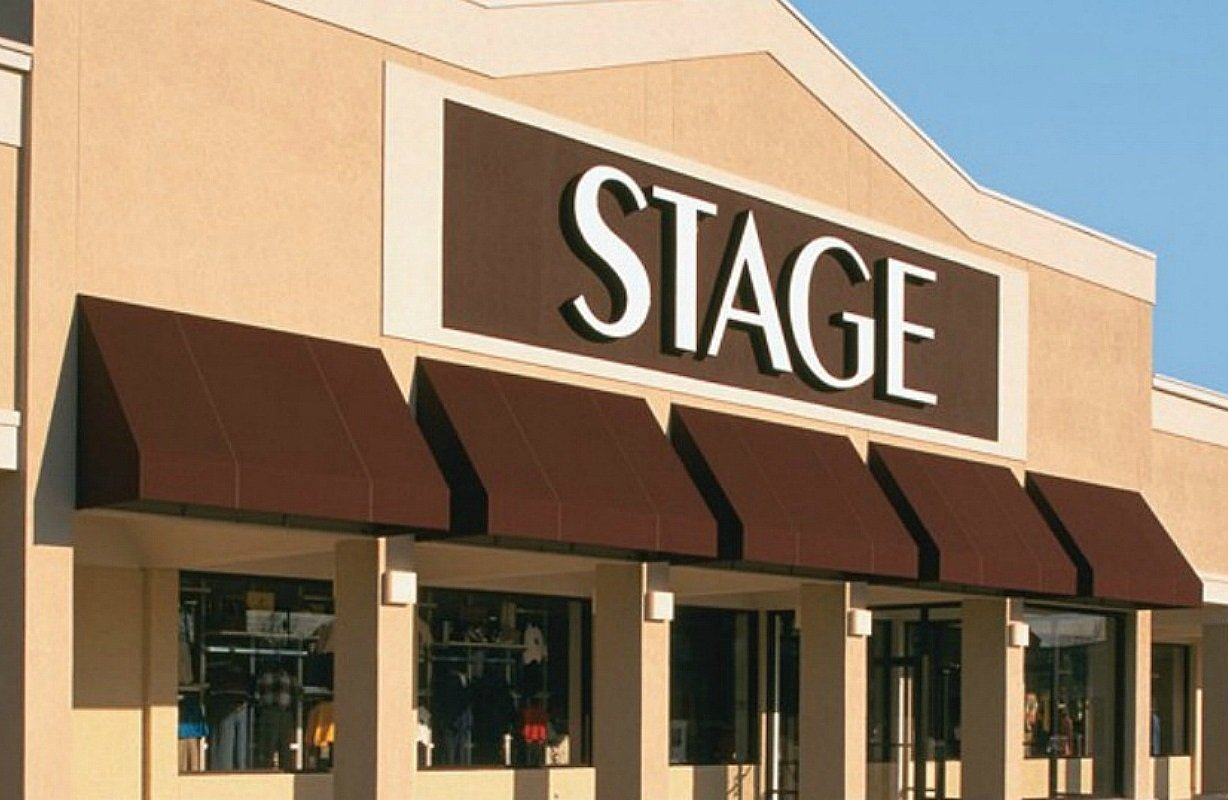 Stage Black Friday Ad – Going Out of Business!