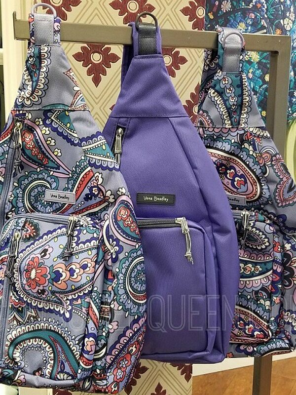 25% Off Crossbody Bags & Backpacks + FREE Shipping at Vera Bradley! *EXPIRED*