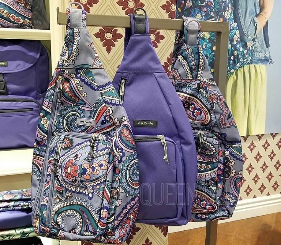 backpacks and crossbody bags sale at vera bradley