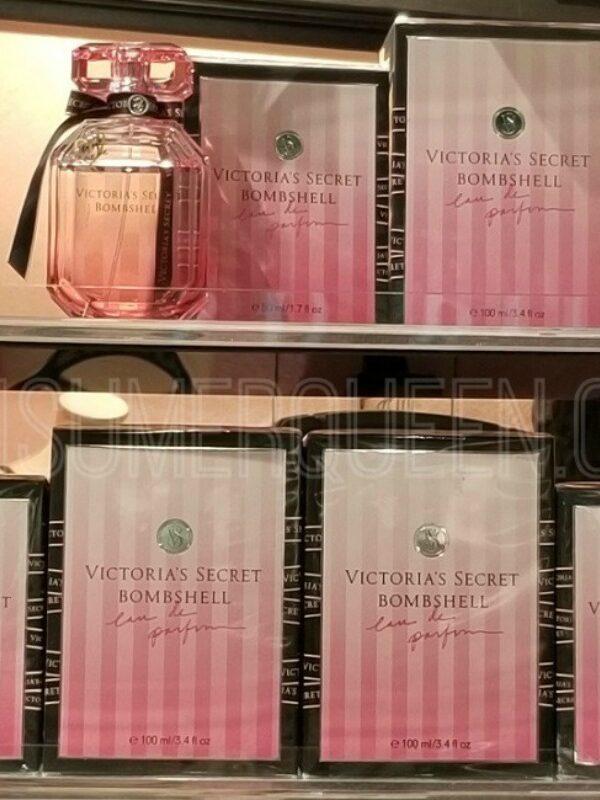 Eau de Parfum at victoria's secret