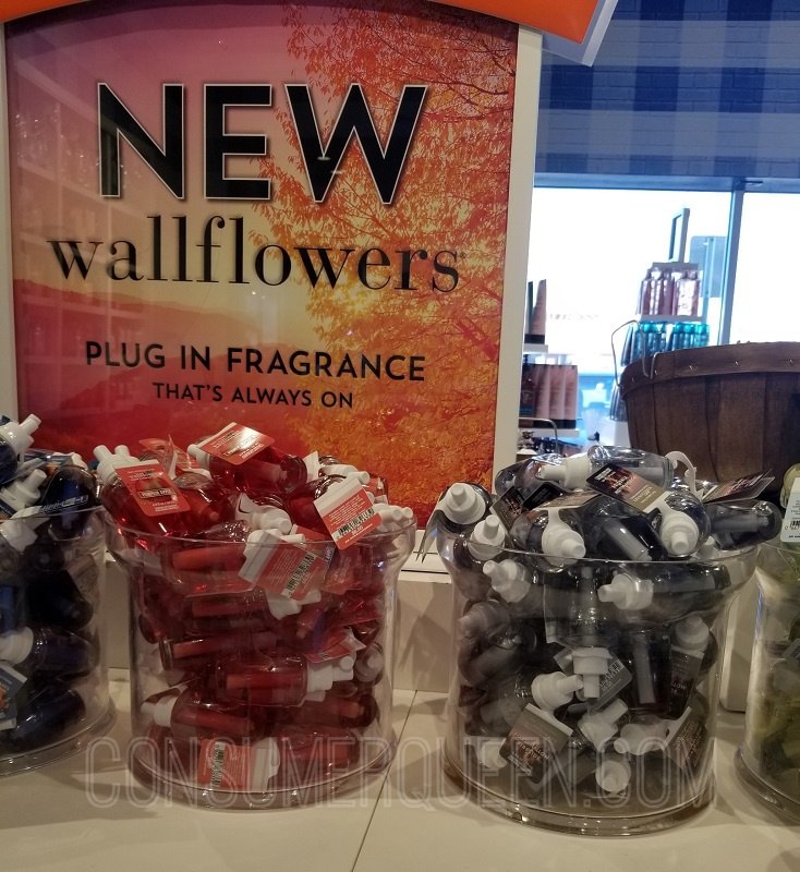 Wallflower Refills $3.95 at Bath & Body Works + Free Ship w/$50 Purchase *EXPIRED*