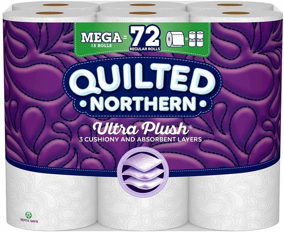 $15 Off $50 Household Essentials on Amazon  + HOT Northern Tissue Deal