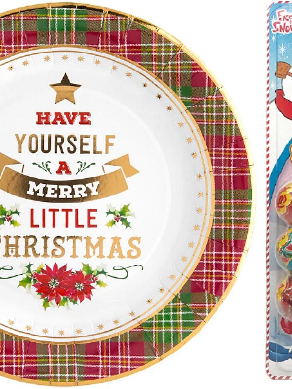 christmas party supplies at michaels