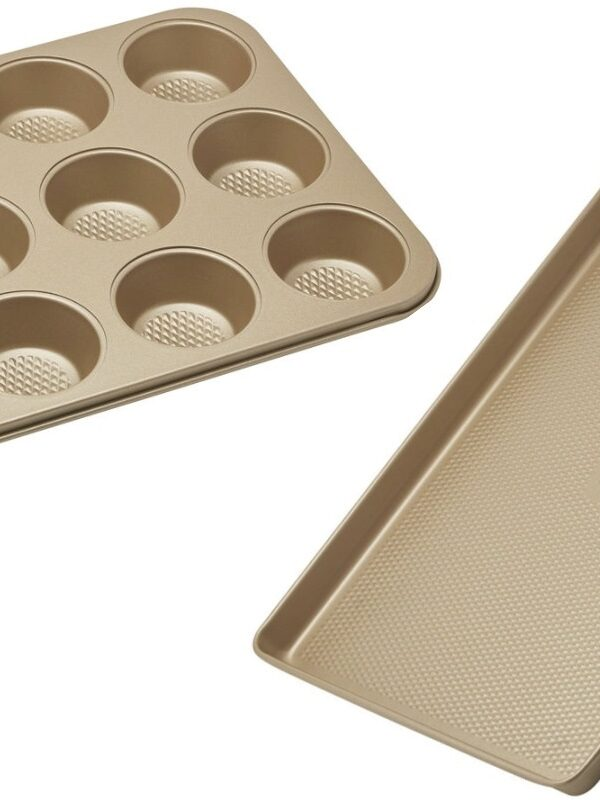 cooks nonstick 12 cup muffin pan at jcpenney
