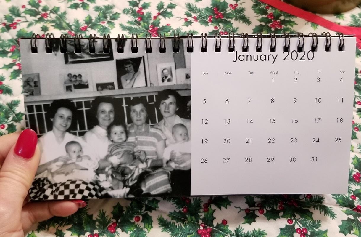 Desk Calendars BOGO Free at Walgreens (Only $4.99 Each!)