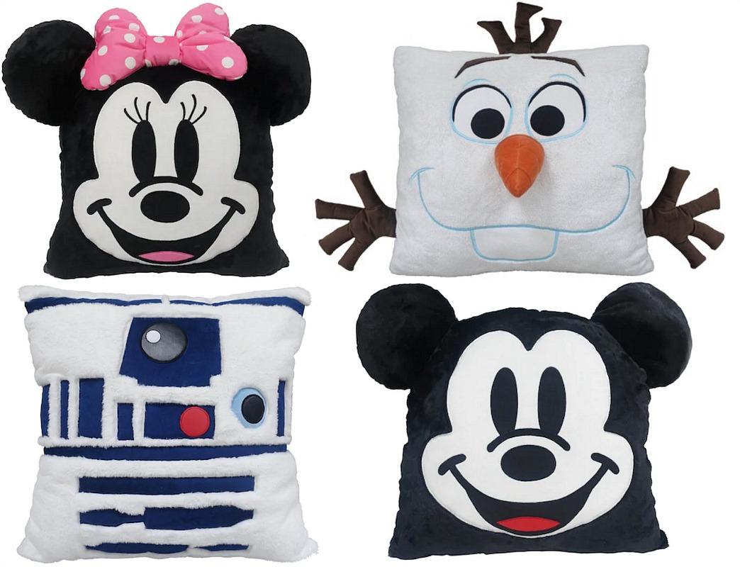 Disney Critter Pillows as Low as $12.59 at Kohl's (Regularly $40) – Ships Free!