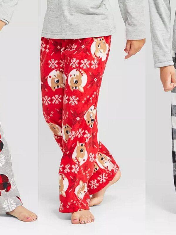 kids pajama pants at target