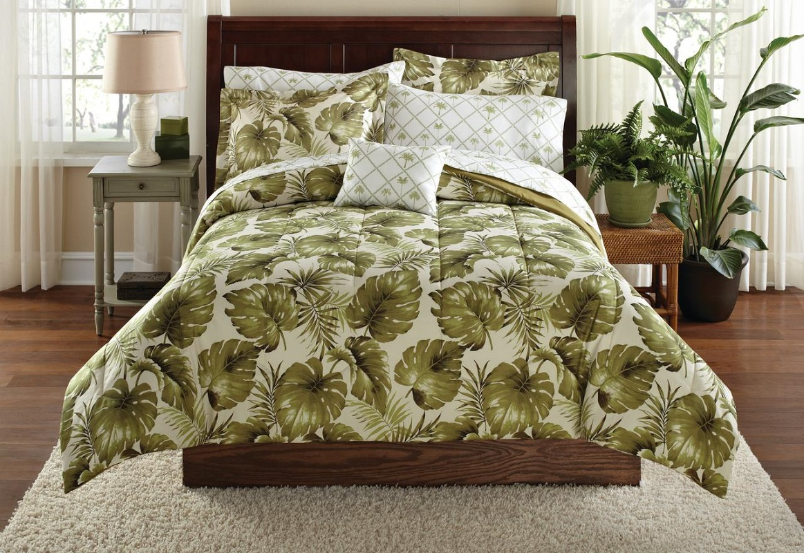Mainstays Bedding Sets – ALL Sizes Only $19.99 (Reg. $67!)