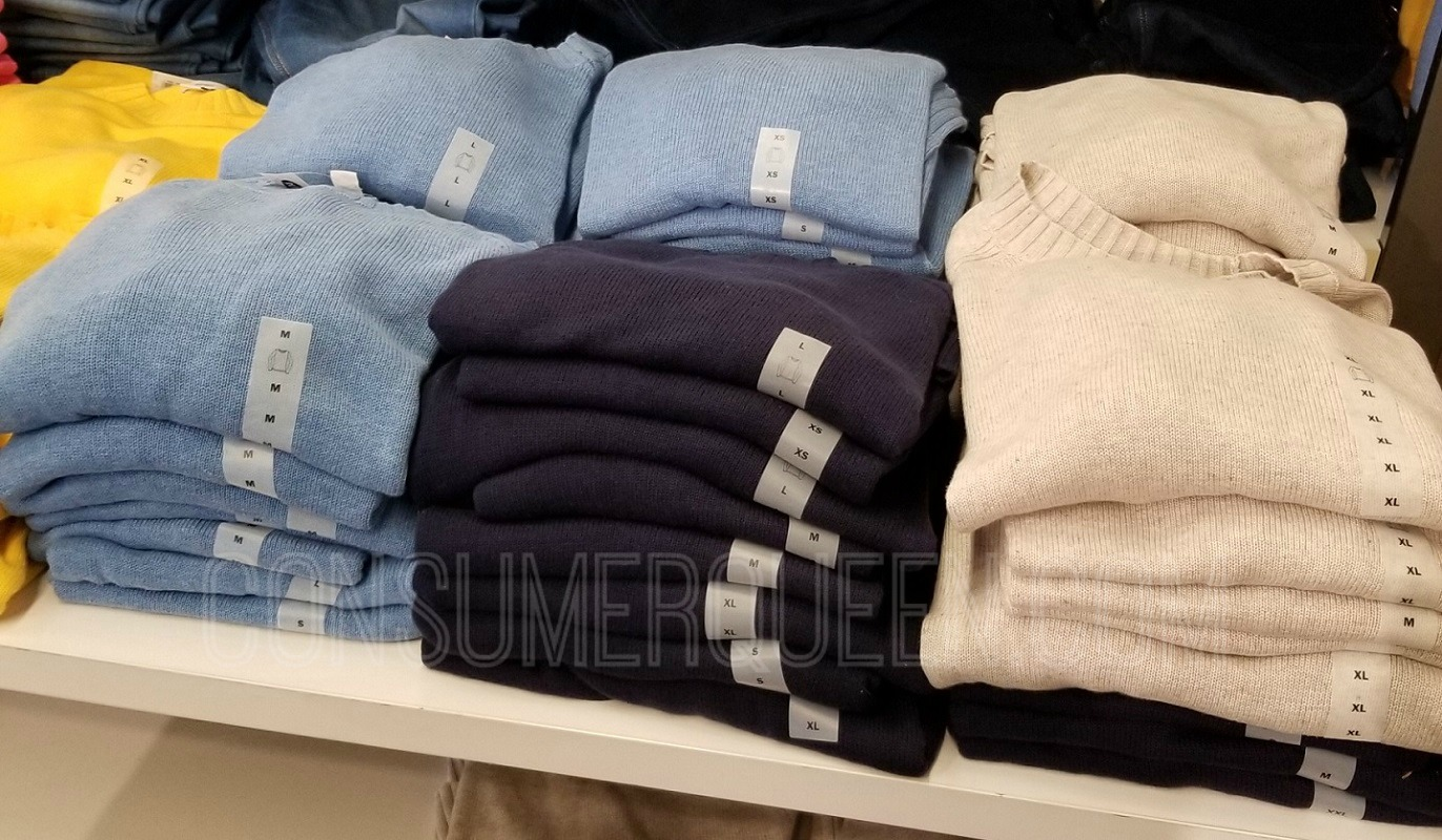 old navy adult sweaters