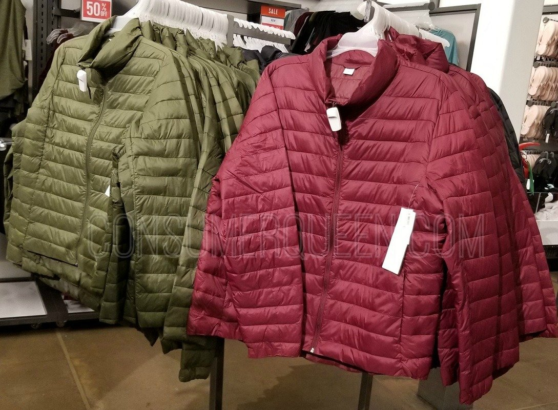 Old Navy Puffer Jackets – Start at $11 (Today Only!) *EXPIRED*