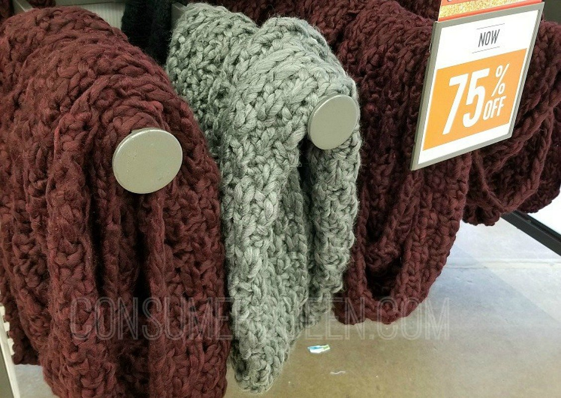 Old Navy Gloves, Hats & Scarves 75% Off – Today Only!  *EXPIRED*