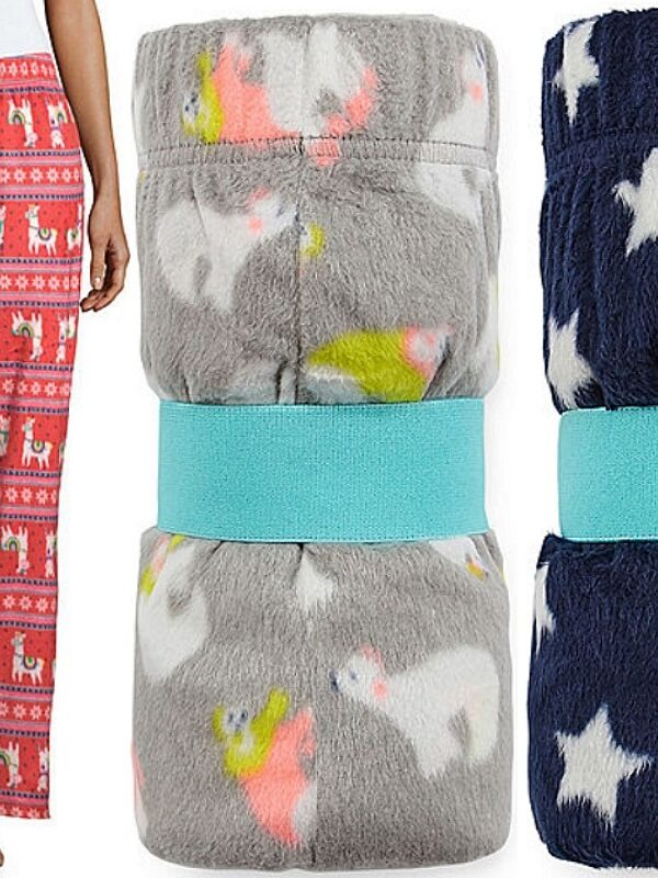 pajama pants for women at jcpenney