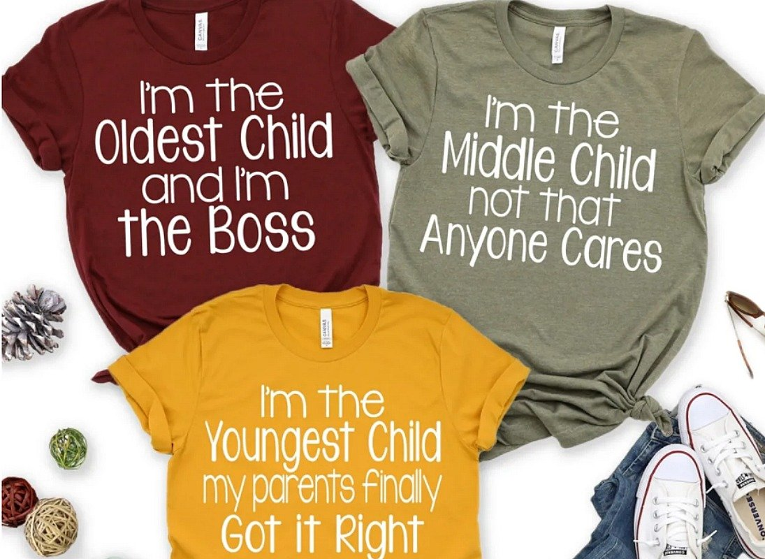 Sibling Tees $18.98 Shipped  – We Love These! *EXPIRED*