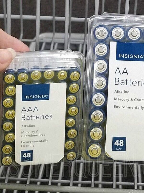 48 pack AA & AAA batteries at best buy