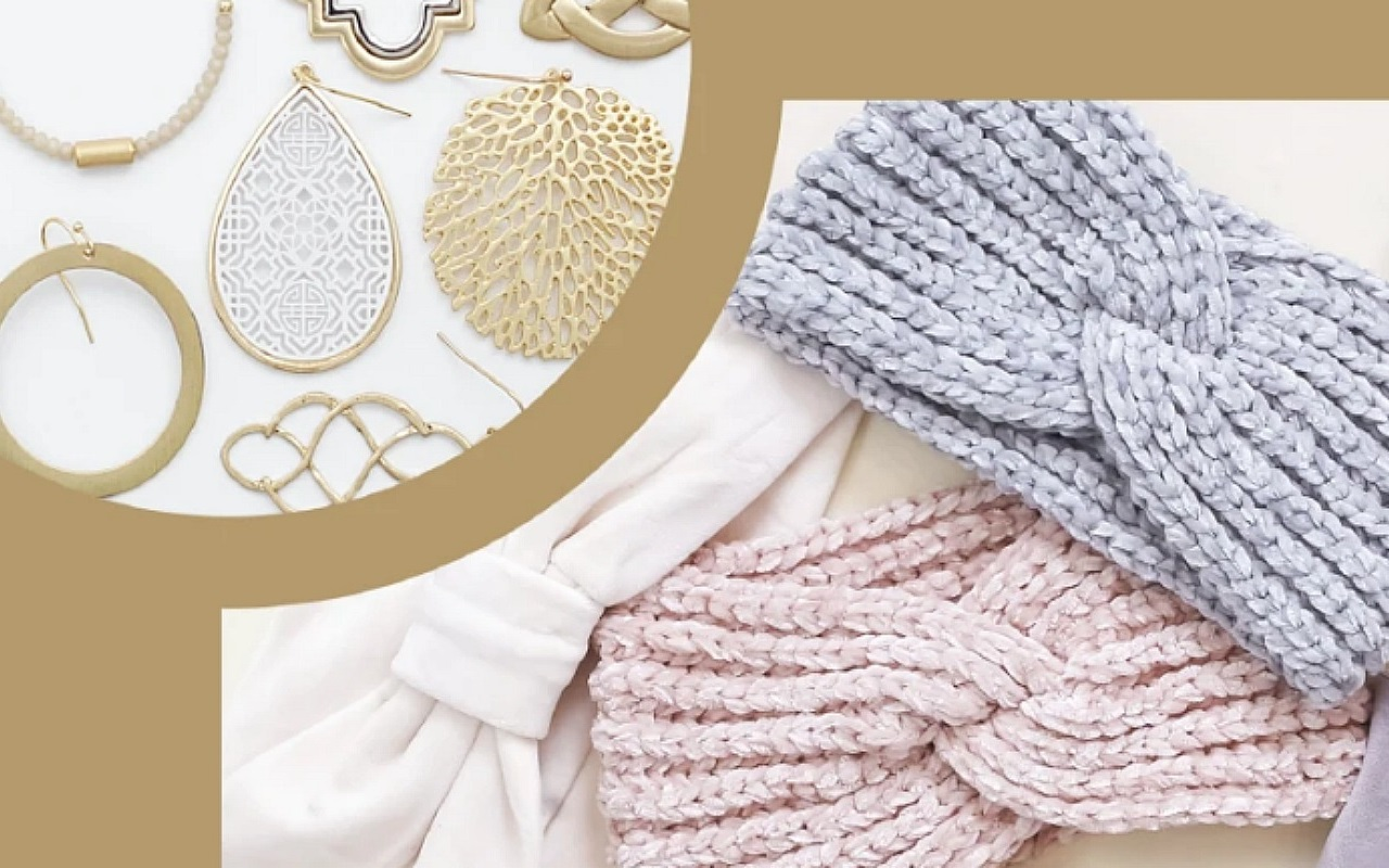 B2G1 Free Accessories at Cents of Style (We Scored 3 for Under $20) – Ships Free! *EXPIRED*