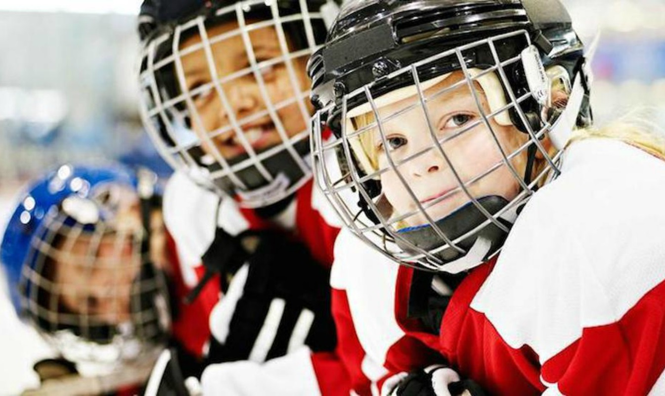 Free Hockey For Kids Coming Up – Checkout This One Day Event!