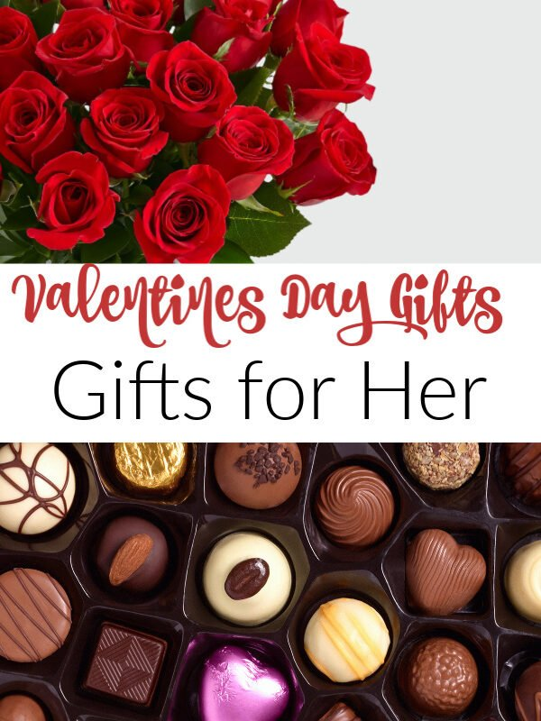 Valentines Gifts for Her 2020