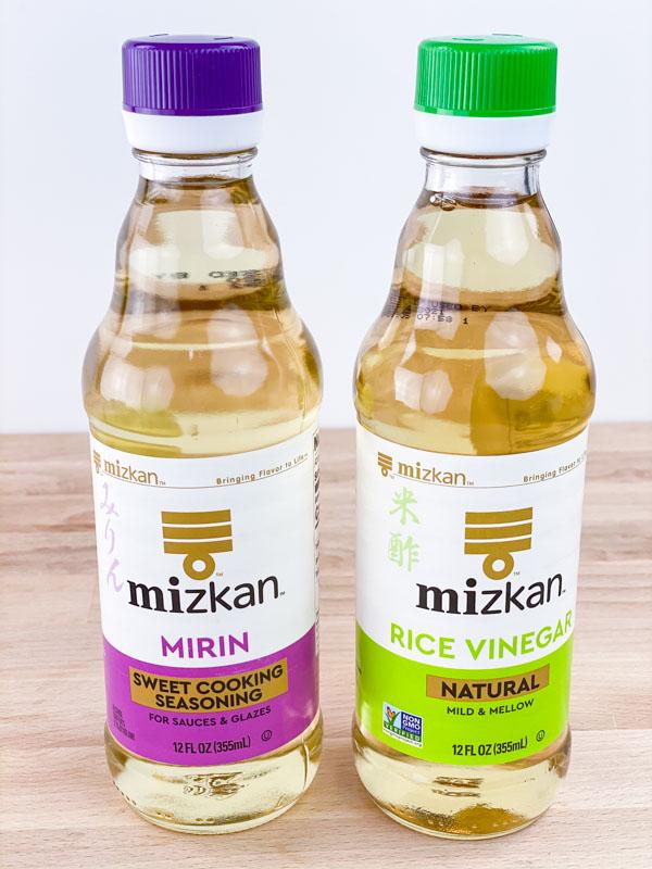 Mizkan Vinegar