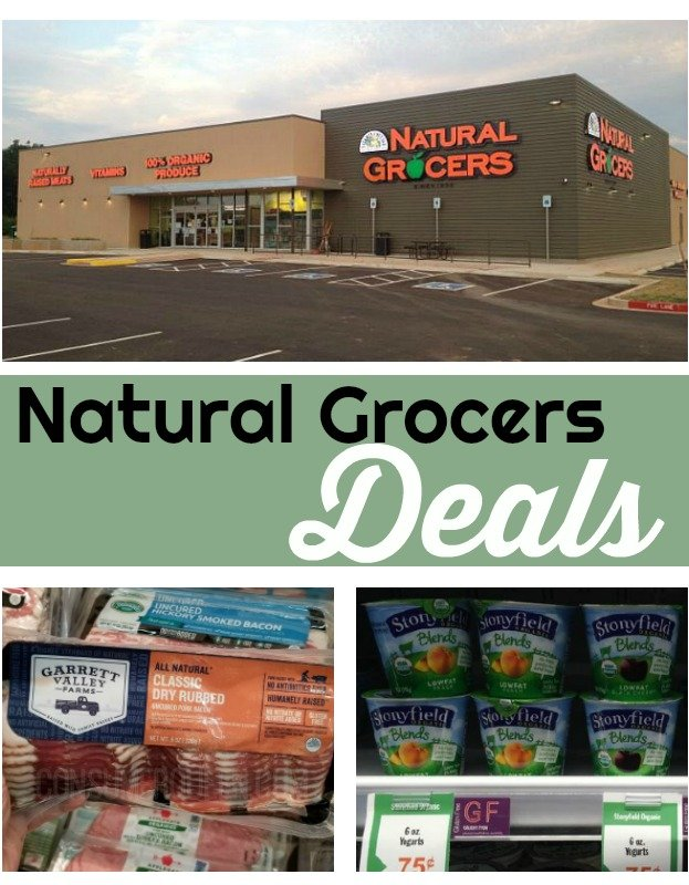 Natural Grocers Resolution Reset Event