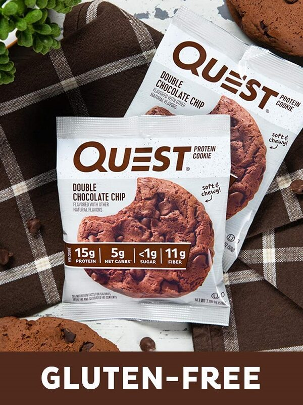 30% Off Quest Nutrition Products on Amazon