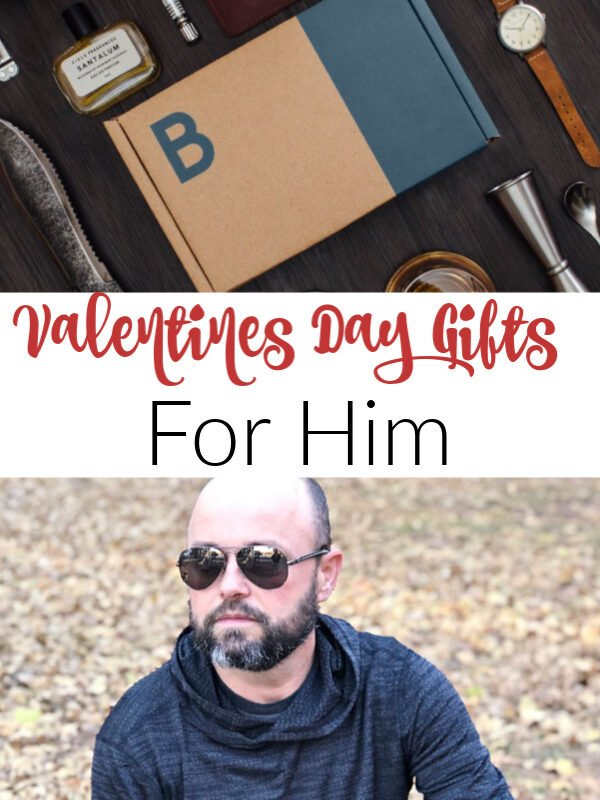 Valentines Day Gifts for Him 2020