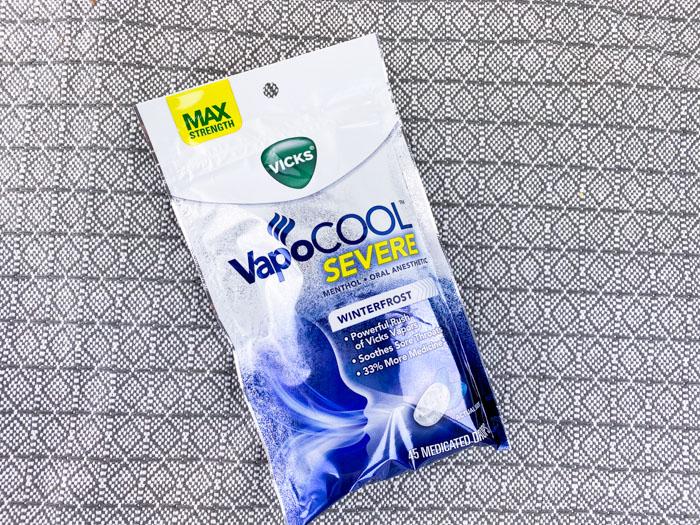 Vicks Vapo-Cool