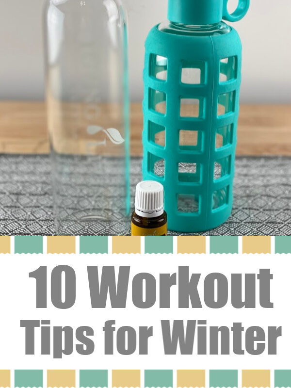 10 Workout Tips For Winter