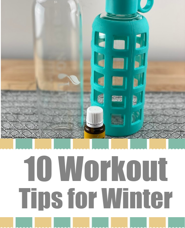 Workout Tips for Winter
