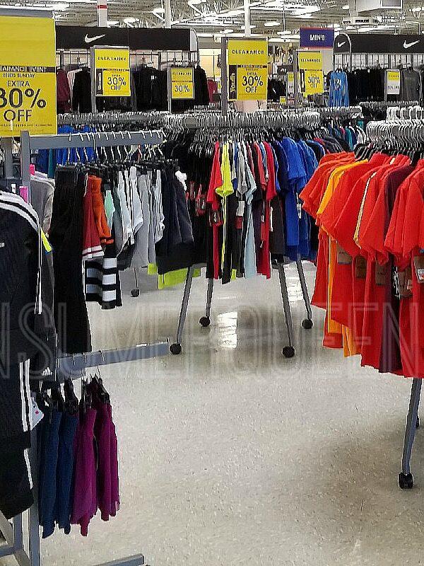 academy sports big sale
