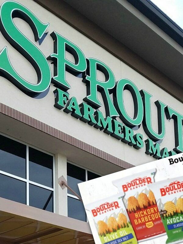 Boulder Canyon Chips B1G2 FREE at Sprouts – Only $1 Each + More!