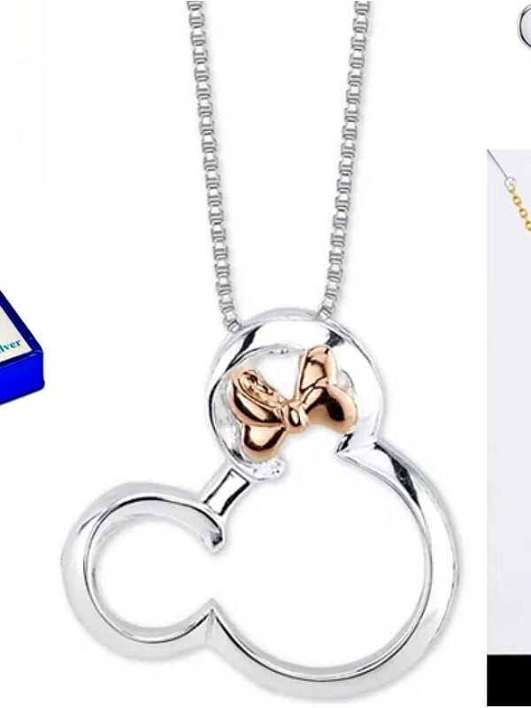 Disney Jewelry 75% Off at Kohl's (Regularly $65) – Starting at $8.13 *EXPIRED*