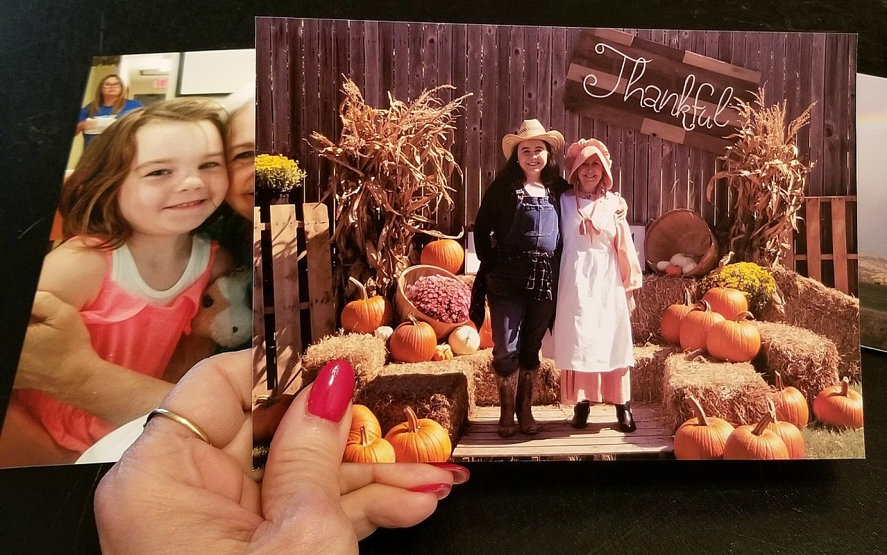 TWO FREE 5×7 Photo Print at CVS With In-store Pickup!
