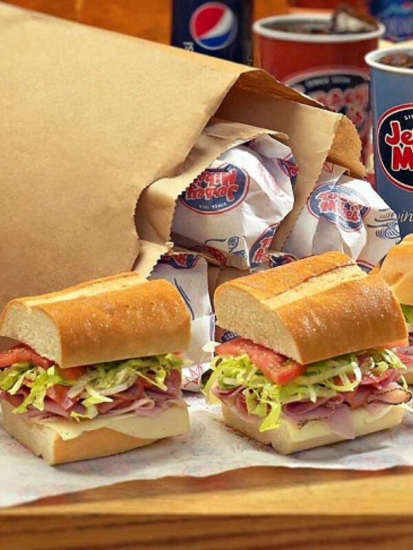Jersey Mike's Subs 50% Off + Free Delivery – Don't Miss!