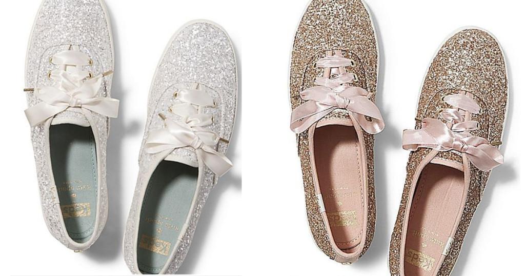 keds shoe sale with kate spade