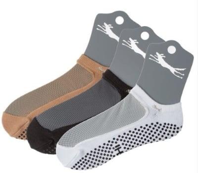 SHASHI CLASSIC Mesh Regular Toe Multipack
