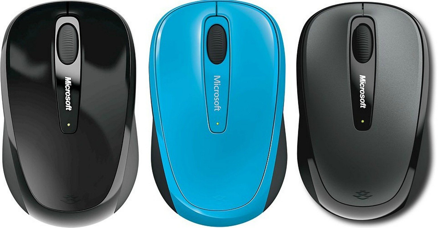 microsoft wireless mouse at best buy