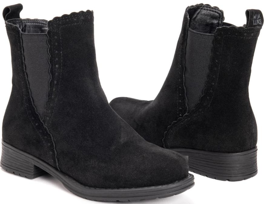 Muk Luks Kiki Boots JUST $32.99 + FREE Shipping (Reg $76) – Today Only!