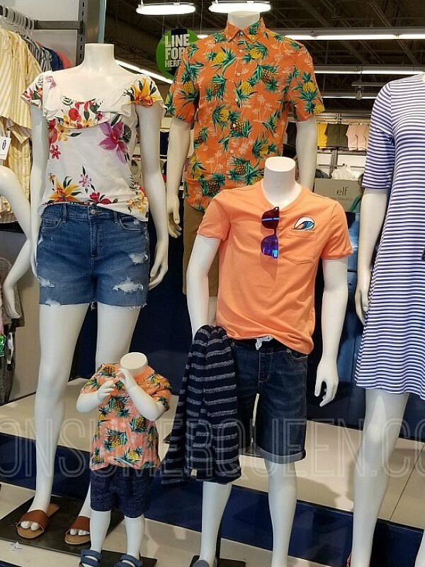 old navy clearance buy 2, get 1 free