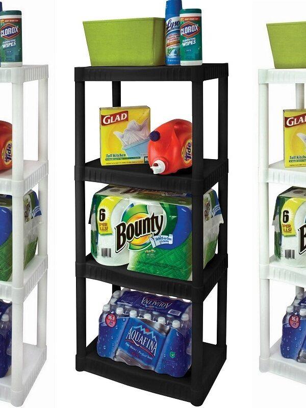 Plano Shelving Units as Low as $13 at Walmart (Reg. $35)