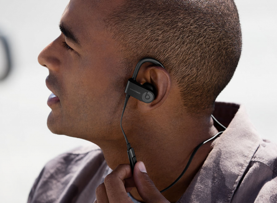 wireless powerbeats by dr. dre