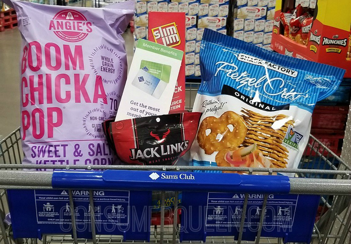 Join Sam's Club for $45, Get $45 Gift Card – Don't Miss!