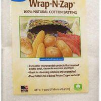 Pellon Wrap n Zap