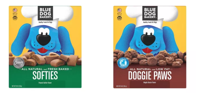 Blue Dog Bakery Treats Target